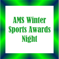 AMS Winter Sports Awards Night
