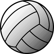 Volleyball Graphic