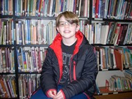 Ethan Russ advances to Ohio State Geography Bee!