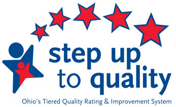 Step Up To Quality Logo