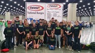 Athens Archery Team