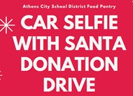 ACSD Food Pantry Donation Drive