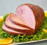 Cooked Ham Photo