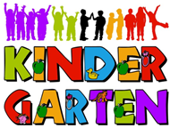 Kindergarten Graphic