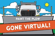 paint the plow virtual graphic
