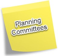 ACSD Planning Committees