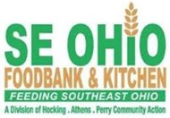 Southeast Ohio Foodbank Logo