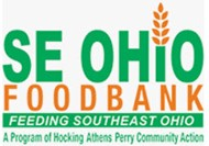 SE Ohio Food Bank Logo