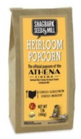 Shagbark Heirloom Popcorn
