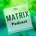 Matrix Podcast Logo