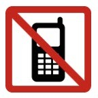 No Cell Phones Clip Art