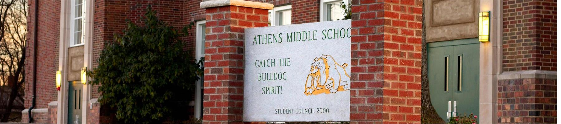 Athens Middle School