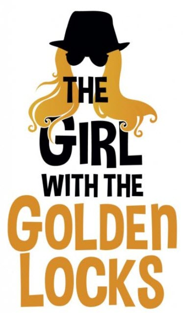 The Girl with the Golden Locks logo